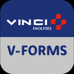 V-FORMS Icon