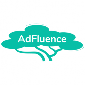 Adfluence Where Influencers Connect With Brands Icon