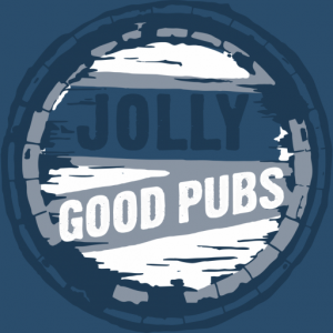 Jolly Good Pubs Icon