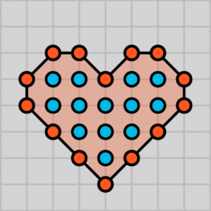 Dots - NOT A GO Icon