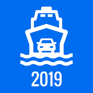 Cromarty-Nigg Ferry Icon