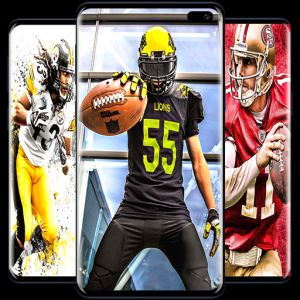 American Football Wallpapers Icon