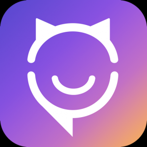 UMe Live - Free Voice Chat Icon
