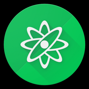 Quantum Dots - Icon Pack Icon