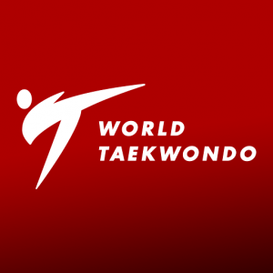 World Taekwondo Icon