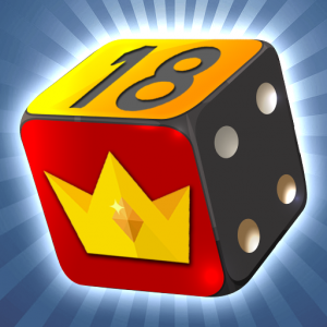 Backgammon Pack : 18 Games Icon