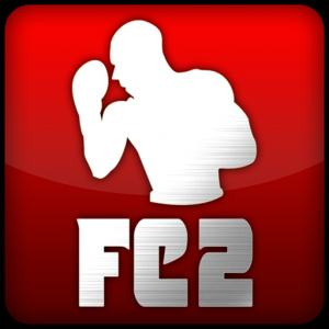 Fight Club Revolution Group 2 - Fighting Combat Icon