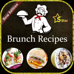 Brunch Recipes / brunch recipes for a crowd Icon