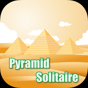 Pyramid Solitaire - Free Solitaire Card Game - Icon