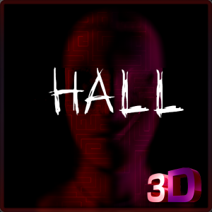 Hall Horror Game Icon