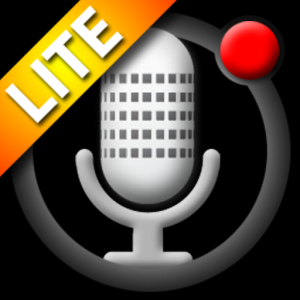 All That Recorder Lite Icon