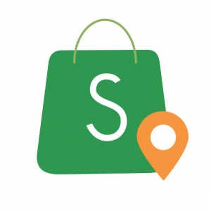 In-store shopping list: Instorelist Icon