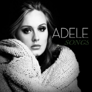 Adele Songs Icon