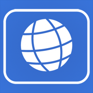 GeoGridMaps Icon