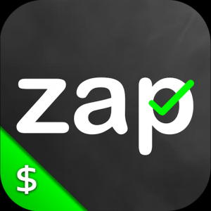Zap Surveys - Earn Money and Gift Cards Icon