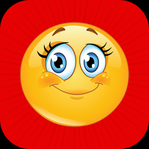 Chat Smiley Free Emoticons Icon