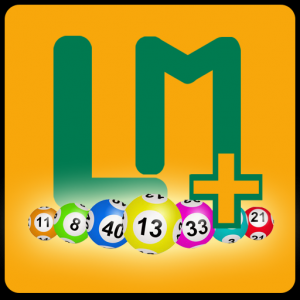 Loto Matrice Plus Icon