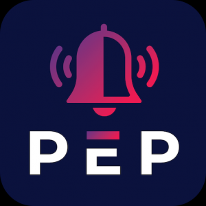 PEP Pager Icon