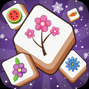 Tile Craft - Triple Crush: Puzzle matching game Icon