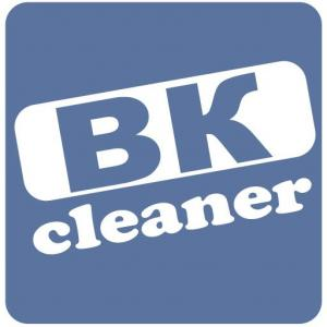Page and public cleaner Icon