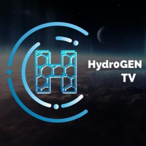 Hydr0GEN TV Icon