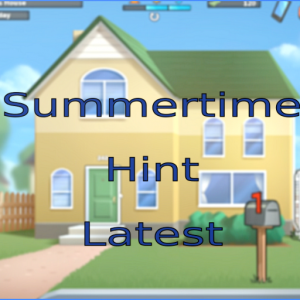 Summertime Hint and Walkthrough latest Icon