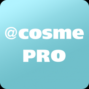 @cosme PRO for Specialist Icon