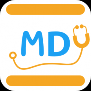 MEDIKOE CONNECT- Practice Management for Doctors Icon