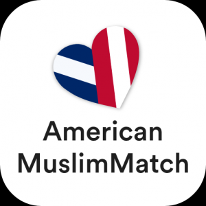 American MuslimMatch : Marriage and Halal Dating. Icon