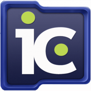 inthinc Connect Icon