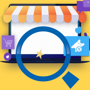 AppsBrowzer - Online Offers Coupons Deals Browser Icon