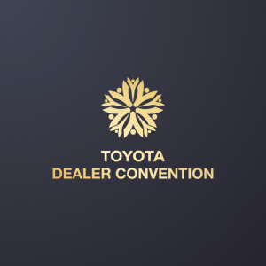 Toyota Dealer Convention 2020 Icon