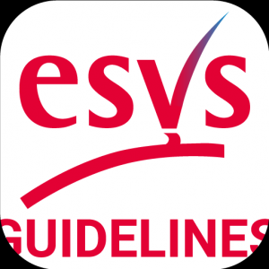 ESVS Clinical Guidelines Icon