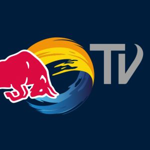 Red Bull TV: Movies, TV Series, Live Events Icon
