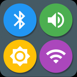 Profile Manager (w/ schedules) Icon