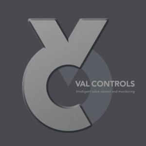 Val Controls VCDC Mobile Icon