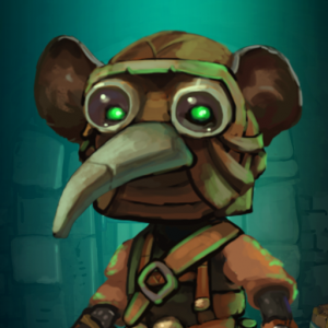 Look, Your Loot! - A card crawler Icon