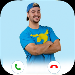 call from Luccas Neto Icon