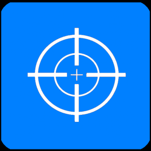 Crosshair for FPS Game Icon