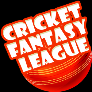 CricFL - Cricket Fantasy League Icon