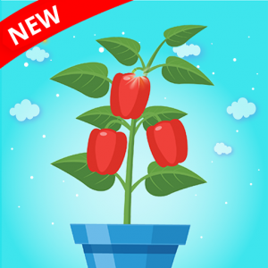 AFK Garden - Idle Tycoon game Icon