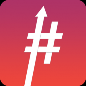 Hashtag Supertags Pro Icon