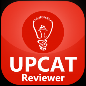UPCAT Reviewer Icon