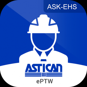 Astican ePTW Icon