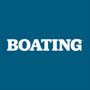 Boating Mag Icon