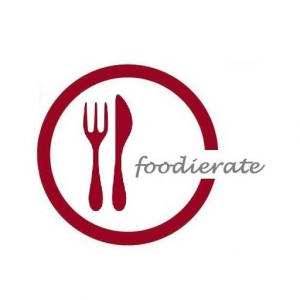 Foodierate–Indonesian Food Restaurant Deals Finder Icon