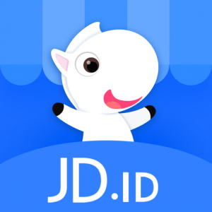 JD.ID Seller Center Icon