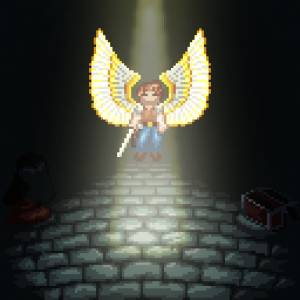 The Enchanted Cave 2 Icon
