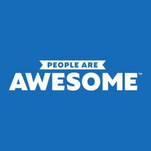 People Are Awesome Icon