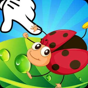 Ant smasher games  – Bug Smasher Games For Kids. Icon